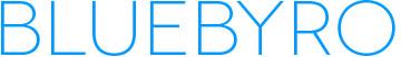 bluebyro logo